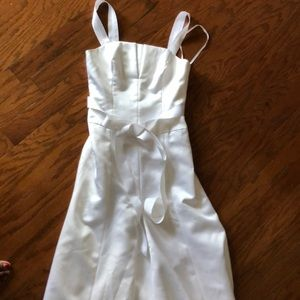 Vera Wang formal dress